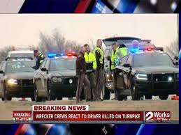 """There's No Need For This,"""" Oklahoma Tow Truck Driver Killed In Crash ... Tow Truck Driver Stabbed By Son Of Woman He Hit And Killed Youtube Truck Driver Rembered How To Become A Detailed Requirements Winter Driving Tips From A Caa The Daily Boost Tribute To Tow Life As In The Dallas Jungle 4767 Riding With Nick Seriously Injured After Being Car On Sr125 Fighting For His Life Brentwood Towing Service 9256341444 Be Drivers Unsung First Responders Of Los Angeles"""