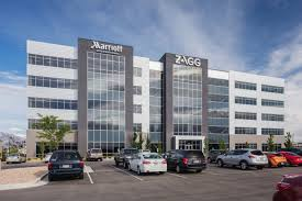 Marriott Global Sales fice and Customer Care Center Midvale
