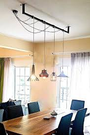 Cool Dining Room Light Fixtures by Cool Dining Room Lighting Fixtures Glass Tube Arranged Pendant