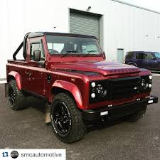 Pin By Tim Robinson On Land Rover Defender | Pinterest | Land Rovers ... 1987 Land Rover Defender 110 Firetruck Olivers Classics Used Car Costa Rica 2012 130 Wikipedia Working Fitted With A High Pssure Pump In 2015 Vs 2017 Discovery Nardo Grey Urban Truck Pinterest Rovers This Corvette Powered Pickup Is What Dreams 2013 Image 137 High Capacity 2007 Wallpapers 2048x1536 Shows Off Their Modified Lineup By Trucktuningcult Ultimate Edition