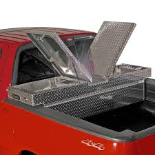 100 Pick Up Truck Tool Box Buyers Aluminum GullWing Cross Full Size Walmartcom