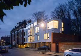 100 Belsize Architects Gallery Of Nutley Terrace 9