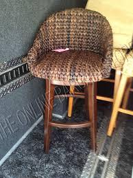 Pottery Barn Seagrass Club Chair by Pottery Barn Seagrass Home U0026 Garden Ebay