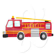 100 Clipart Fire Truck Pin By Miriam Sprague On Dept Decorative Chairs
