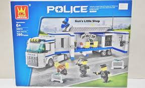 Jual Lego Wange - Police Truck 52013 Truk - Gun's Diecast   Tokopedia Lego City Police Tow Truck Trouble 60137 Target Building Toy Pieces And Accsories 258041 Custom Lego Here Is How To Make A 23 Steps With Pictures Alrnate Models Challenge 60044 Mobile Unit Town Fire Police Trucks Youtube Amazoncom 7288 Toys Games 2014 Brickset Set Guide Database Forest Hot Sale 706pcs 8in1 Swat Blocks Compatible Prices Philippines Price List 2018 60023 Starter Set