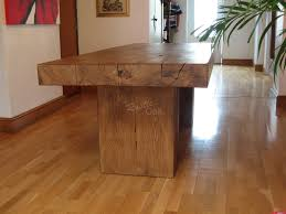 100 Oak Pedestal Table And Chairs Picturesque Log Dining Room With Double Base