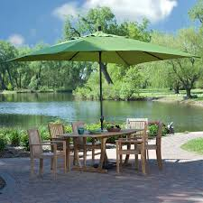 Sears Rectangular Patio Umbrella by Rectangular Patio Umbrellas Home Outdoor Decoration