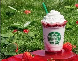 Starbucks Half Off Grande Frappuccino Happy Hour