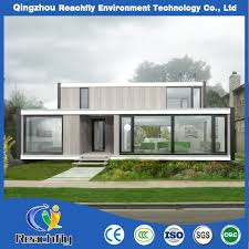 100 Shipping Container House Kit China S Size Modular Home 2 Floors Wood 40