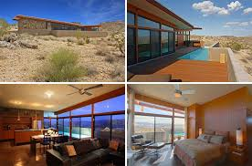 104 Mojave Desert Homes 15 Awesome Examples Of In The