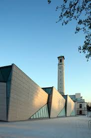 100 Architects Southampton WAN The SeaCity Museum By Wilkinson Eyre In