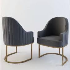 design sessel metall relax lehn stuhl lounge möbel wohnzimmer abstrakte stühle