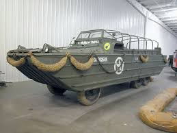DUKW - The DUKW (colloquially Known As Duck) Is A Six-wheel-drive ... Amazoncom Costzon Rc Car 8ch Remote Control Amphibious Truck Off Littlefield Collection Sale To Offer A Menagerie Of Milita Excavator Cannonequipped Watercar Is Cool Way To Put Out Fire Page 2960 New 2017 Argo Frontier 6x6 In Chambersburg Panew Dukw The Cooquially Known As Duck Is Sixwheeldrive Zil Screw Vehicles Soviet Era Invention Imp Amphibious Vehicle Item G5427 Sold May 1 Midwest Au Coming August 2013 Kit Brickmania Blog Image Result For Car Anchors Away Pinterest Truxor Machine Aquatic Solutions Your First Choice Russian Trucks And Military Uk