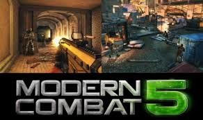 welcome in the software world modern combat 5 blackout 1 0 0p