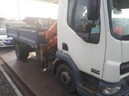 100 Garda Trucks An Sochna On Twitter Commercial Vehicle Unit Truck