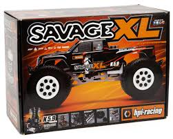 HPI Savage XL 5.9 Big Block 1/8 Scale RTR Monster Truck [HPI112601 ... Behance Traxxas 360341 Bigfoot Remote Control Monster Truck Blue Ebay Unboxing Sonuva Digger Jam Diecast Toy Youtube New Bright 124 Scale Rc Maxd Walmartcom Thesis For Monster Trucks Research Paper Service 13149115 24g 112 40km Rtr Brushed Off Whosale Childrens Big Wheels Pick Up Toys In 2 Colors 116 Road Toys Jeep Pull Back School Bus Novelty Vehicles Trucks