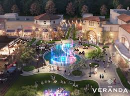Concord Tenants opening date for Veranda shopping center