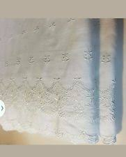 simply shabby chic cottage 100 cotton curtains drapes valances