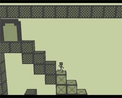 Its Just A Character Drawn In Pixels Moving 3D Crates On 2D Plane But Still The 3 D Adventures Of Crate Boy Is Pretty Good Puzzler Which Doesnt
