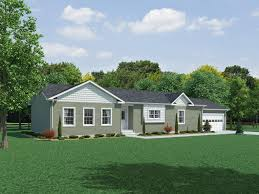100 Cornerstone House Plans Modular Ranch Max 2 CN338A Find A Home Colony Homes