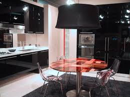 100 Sophisticated Kitchens Kitchen With Suspended Furnishings In Various