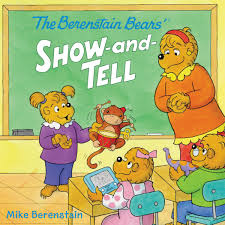 The Berenstain Bears Christmas Tree Book by Berenstainbears The Berenstain Bears Blog