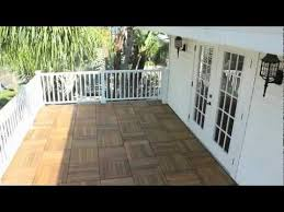great about a deck tile balcony remodel project in one