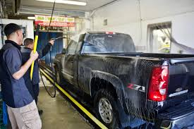 100 Truck Wash Near Me Spotless Auto Appearance Center From Tunnel Es