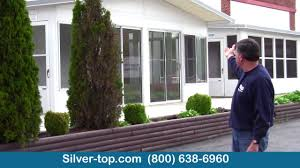 Buzz Discusses Silver-top's Screen Rooms And Enclosures (www ... Amazoncom Awning Alinum Kit White 46 Wide X 36 Droop 12 Sheet Suppliers And Best 25 Portable Awnings Ideas On Pinterest Camper Hacks Rv Austin Standing Seam Window Patio Awnings October 2017 Chrissmith Gndale Services Mhattan Nyc Floral New Door Prices Outdoor Designed For Rain And Light Snow With Home Depot Solera Universal Replacement Fabric Weather Guard To Show The Deck Retractable Awning