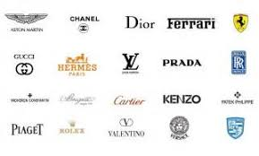 Fashion Brand Symbols Images For Watches Name With Symbol