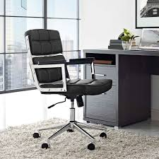 Modway Furniture Portray Highback Upholstered Vinyl Office Chair In ... Archal 4 Feet High Back Fully Upholstered Armchair By Lammhults In Amazoncom Lch Office Chair Bonded Leather Executive Desk Madrid Highback Intensive Task W Seat Cterion Adjustable Chairs Steelcase Belleze Ergonomic Computer New York Black Status Design Neutral Posture Ndure Medium Boss Home Contemporary Walmartcom Layered Swivel Onsale Ergodynamic Ehc77p Mesh Upholstery Xdd3 Clatina With Jonathan Charles Chesterfield Style Mahogany