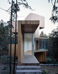 100 Tree House Studio Wood Hotel In China Qiyunshan By Bengo