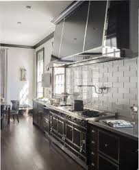 100 Sophisticated Kitchens 30 Black Kitchen Cabinets Kitchen Designs