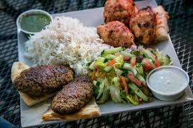 Q's Halal Chicken, Alameda: Good Kabobs, Great Prices - SFGate Thanksgiving A Week Away But The Giving Is Slow Oakland North Alameda County Fair 2017 Motorhome Derby Youtube Things To Do In On October 25 26 And 27 2013 Curb Appeal Los Angeles Food Trucks Roaming Hunger Rush Enterprises Donates Navistar 4300 Food Bank Child The Community Bank Las Comadres St Dtown Ca Orinda Street Feast Thursday Truck Market Burnt Ends Bbq Food Truck Aboutus_landing02 At Almanac Beer Co Barrelaged Sours Remain Focus Verns Grill