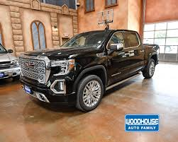 100 65 Gmc Truck Woodhouse New 2019 GMC Sierra 1500 For Sale Buick GMC