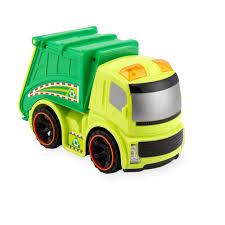 Bruin Revvin' Recycling Truck - Toys