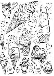 11065543 10153406297809600 153789623278039329 N Adult Coloring PagesColouring PagesColoring SheetsIce Cream