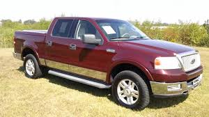 100 Trucks For Cheap Used Trucks For Sale 2004 D F150 Lariat F501523N YouTube
