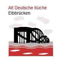 alt deutsche küche elbbrücken in hamburg deutsches