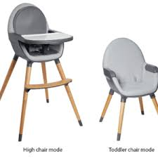 Evenflo Majestic High Chair by High Chairs Parents
