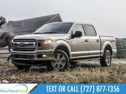 2018 Used Ford F-150 At New Wave Auto Sales Serving North Pinellas ... 2006 Used Ford Super Duty F550 Enclosed Utility Service Truck Esu F450 Flatbed Trucks For Sale 2015 F150 4wd Supercrew 145 Xlt At North Coast Auto Mall 2004 Rahway Exchange Nj Iid 183016 2012 2wd Reg Cab 126 Xl The Internet Car Lot Luther Family Vehicles For Sale In Fargo Nd 58104 F250 Panama 2007 Se Vende 2018 Super Duty F350 Lariat Watts Automotive Serving Dealers Pa Bob Ruth 2014 Rev Motors Portland 18257794 Tricked Out New And 44 Lifted Ram Tdy Sales Www
