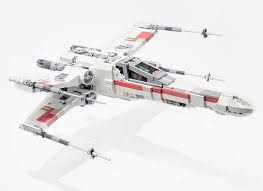 Lego X Wing Stand by Incredible Lego Star Wars X Wing Starfighter Gadgetsin