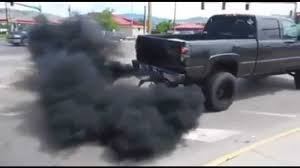 No More 'rolling Coal' On Maryland Roads - The Washington Post
