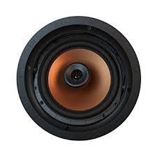 Polk Ceiling Speakers Amazon by Amazon Com Klipsch Cdt 5800 C Ii In Ceiling Speaker White Each