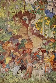 Diego Rivera Rockefeller Mural by Illustration Art Mene Mene Tekel Upharsin