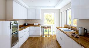 Thermofoil Kitchen Cabinets Online by Bathroom Scenic Ideas About White Gloss Kitchen Clean High