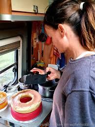 wohnmobil küche kochen und backen im wohnmobil de
