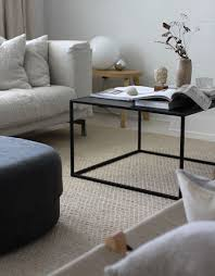 chic nordic decor a merry mishap updated living room with a
