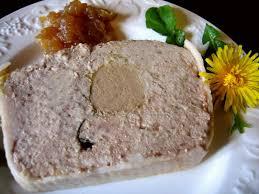 pate de tete de porc maison recette terrine de cagne au foie gras terrine et pate