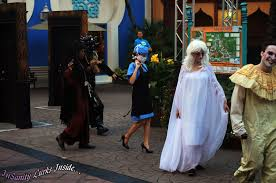 Halloween Busch Gardens 2014 by Insanity Lurks Inside 2013 10 06